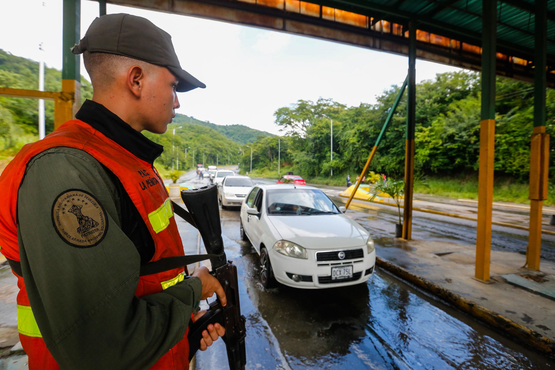 Fortalecen 51 Cuadrantes de Paz en el estado Miranda