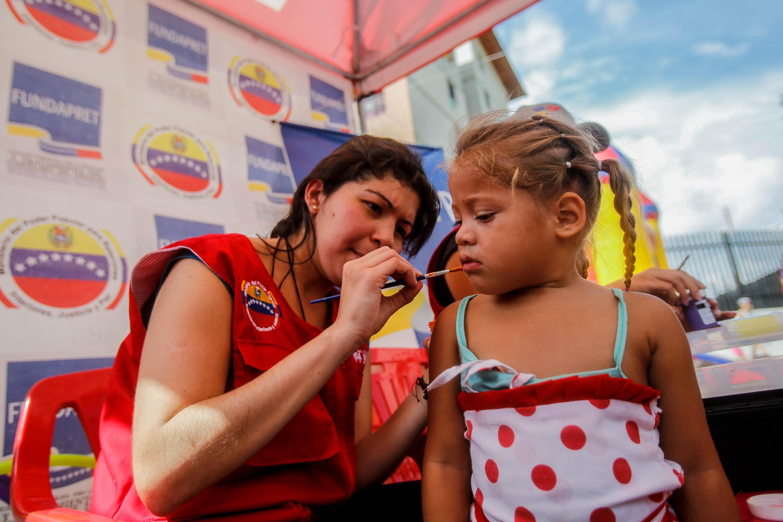 Frente Preventivo abordó más de 720 mil personas en el Distrito Capital en nueve meses (3)