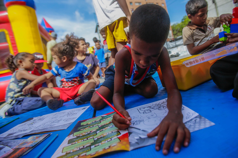 Frente Preventivo abordó más de 720 mil personas en el Distrito Capital en nueve meses (7)