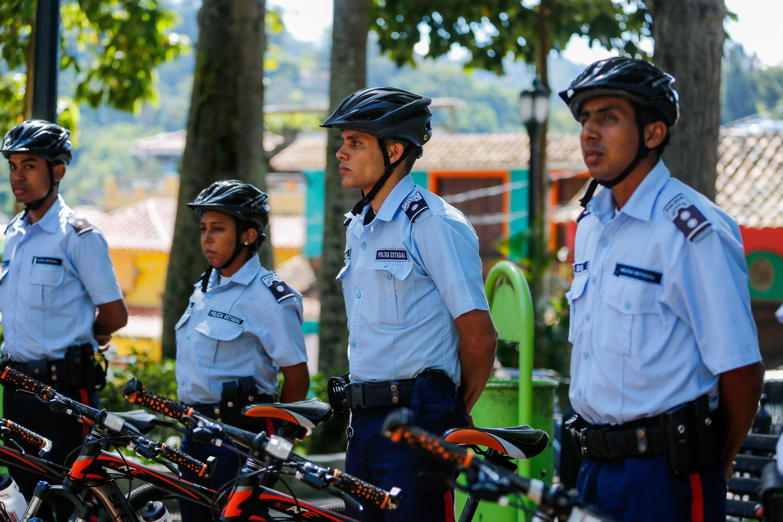 Incorporadas nuevas patrullas a los Cuadrantes de Paz del municipio El Hatillo (7)