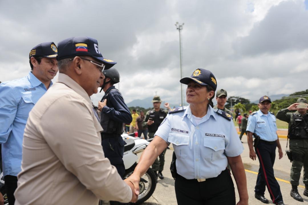 Incorporados 51 Cuadrantes de Paz Rurales para resguardar a los productores de Guárico (3)