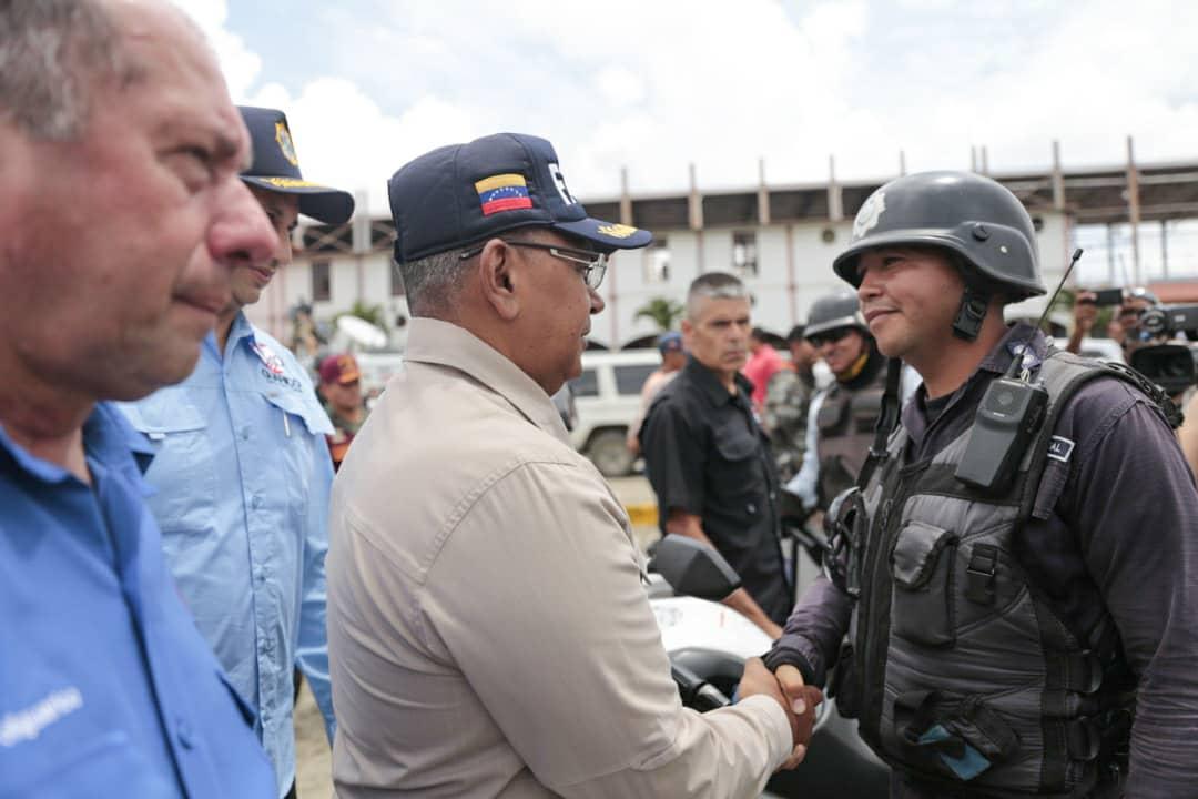 Incorporados 51 Cuadrantes de Paz Rurales para resguardar a los productores de Guárico (4)