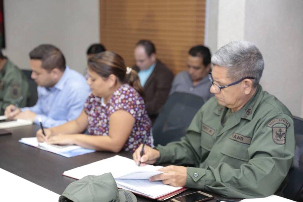 Inicia Plan de Abordaje Integral en Complejo Urbanístico Ciudad Tiuna (4)