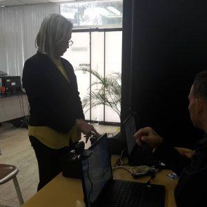 Inicia jornada de acreditación para funcionarios del Senamecf (2)