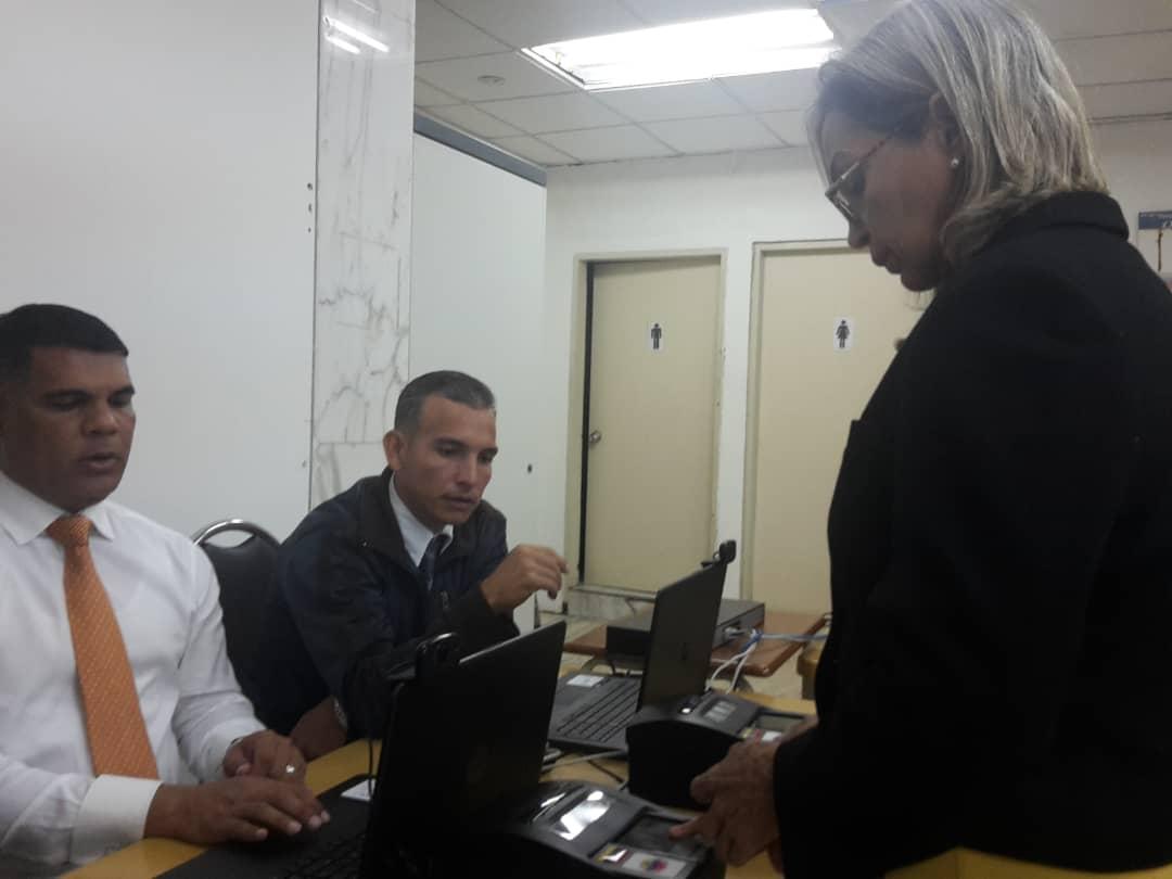 Inicia jornada de acreditación para funcionarios del Senamecf (3)