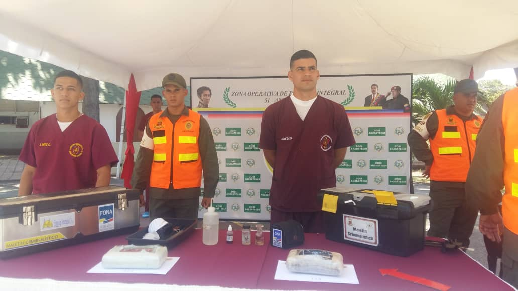 Jefe de la ONA Europa es el segundo destino desde Colombia para el tráfico ilícito de drogas (14)