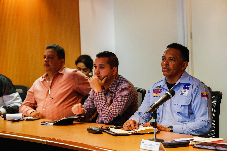 Ministro Néstor Reverol evaluó avances del Plan de Abordaje Integral de Ciudad Tiuna (7)