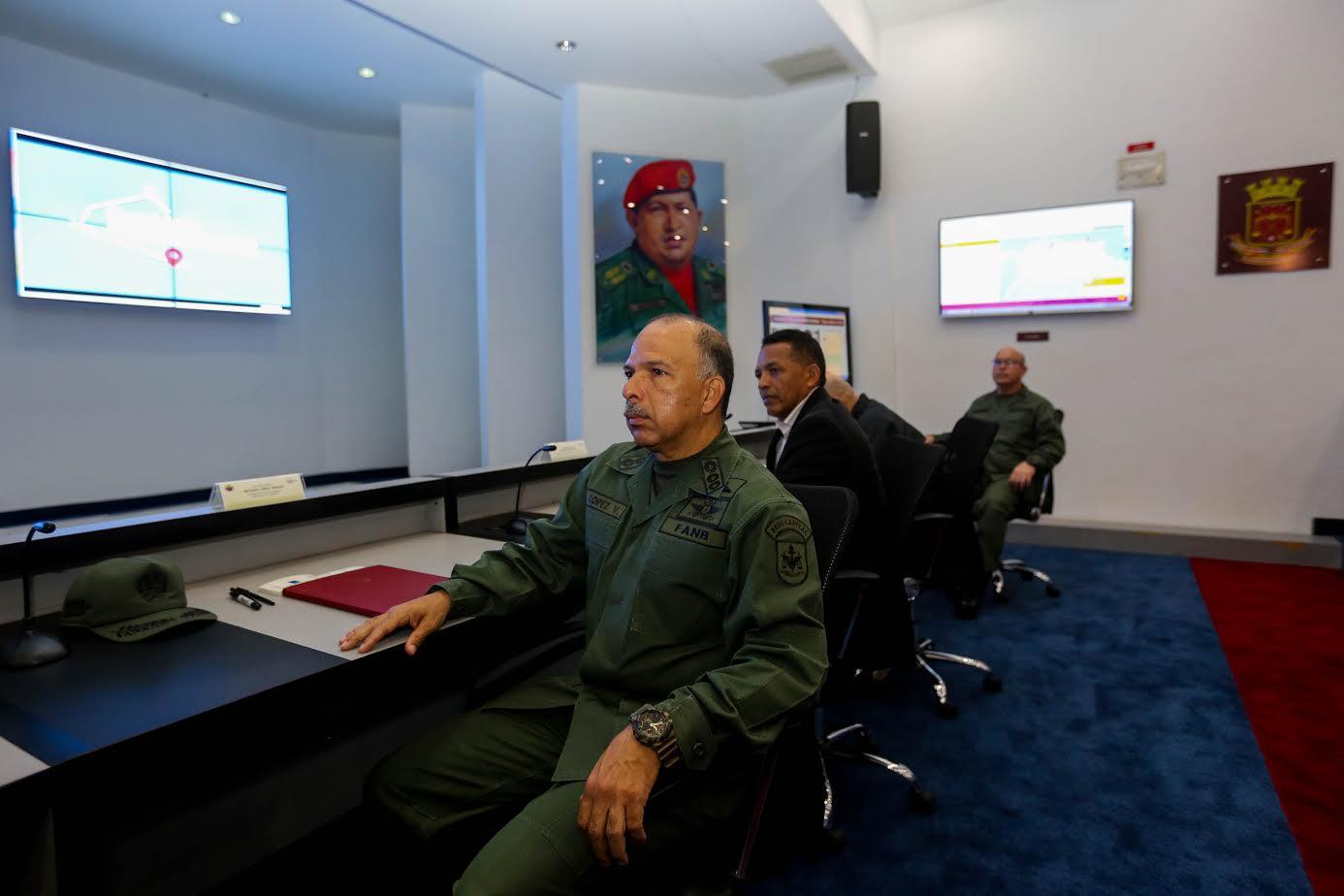 Mpprijp estudia implementar Sistema Único de Comunicación Policial-3
