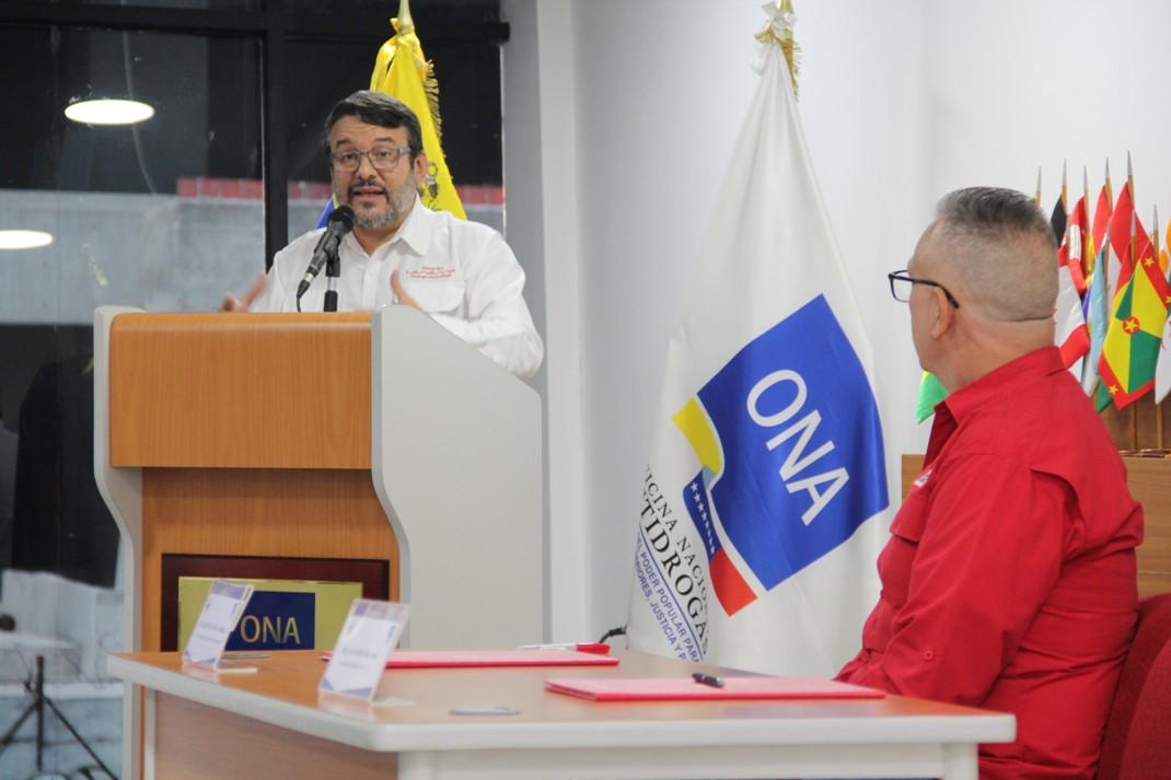 ONA e Industria Canaima impulsarán la prevención a través de la tecnología (10)