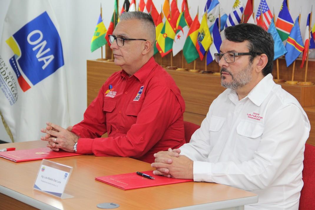 ONA e Industria Canaima impulsarán la prevención a través de la tecnología (6)