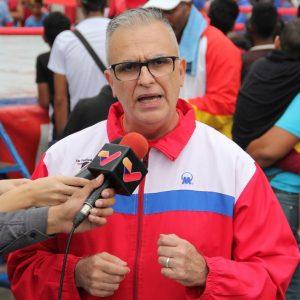 ONA se encuadra con el boxeo por la paz en 12 estados del país (4)