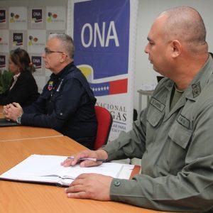 ONA y observatorios científicos del país presentan propuestas para el Plan Nacional Antidrogas (1)