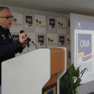ONA y observatorios científicos del país presentan propuestas para el Plan Nacional Antidrogas (3)