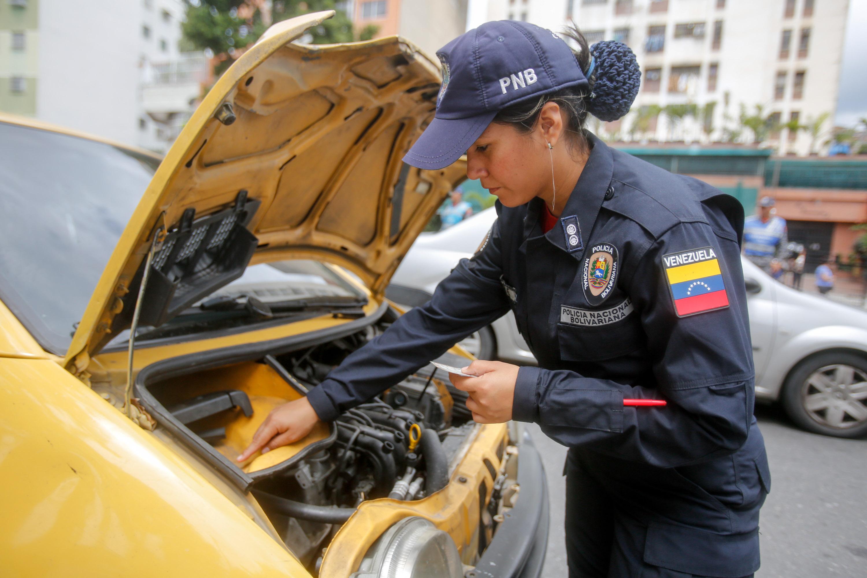 PNB desplegada en San Juan para disminuir la incidencia delictiva (1)