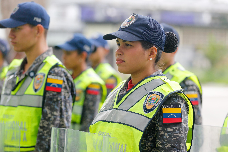 PNB desplegada en San Juan para disminuir la incidencia delictiva (2)