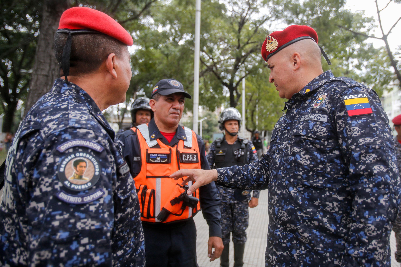 PNB desplegada en San Juan para disminuir la incidencia delictiva (7)