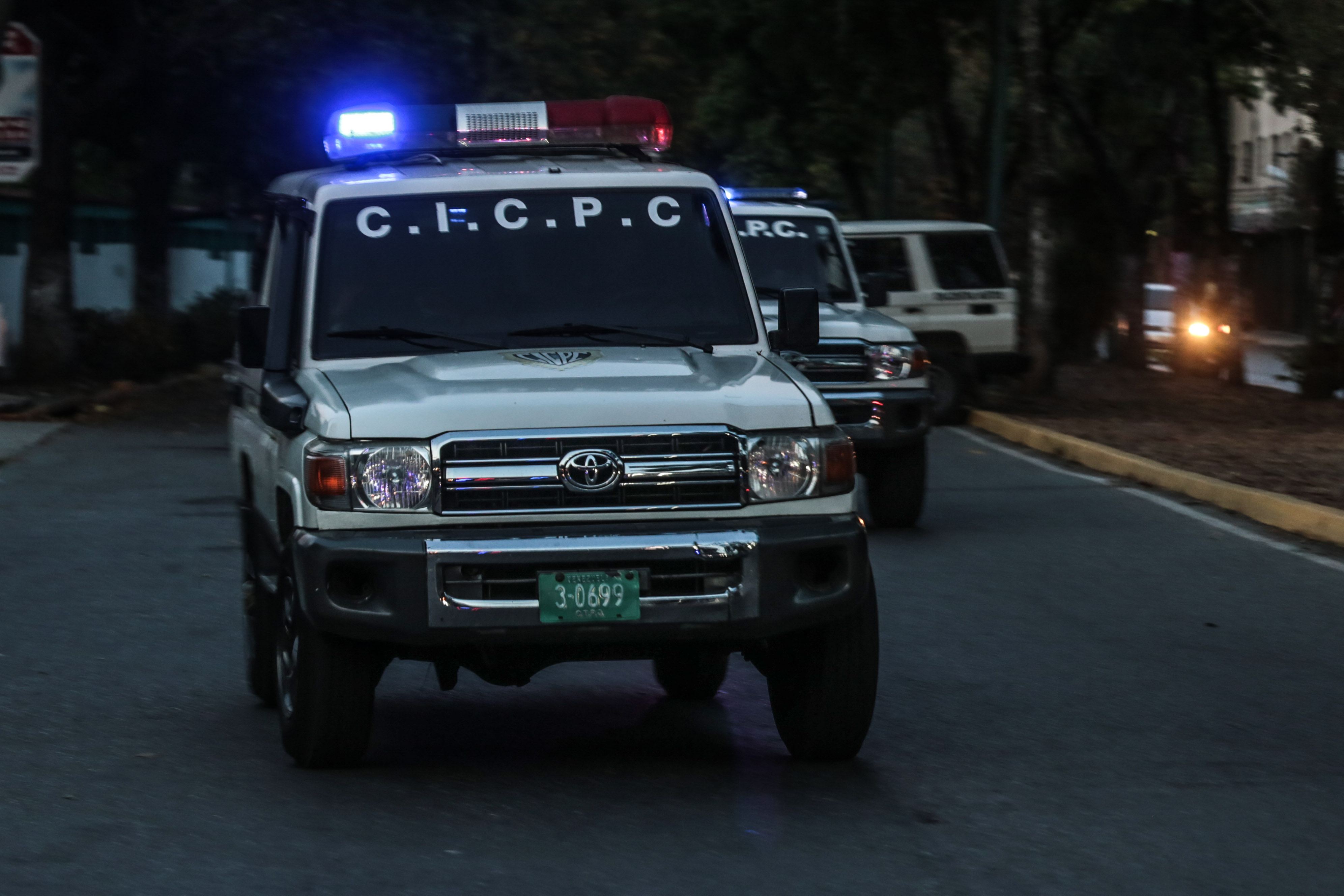 Resueltos dos casos de feminicidio en Caracas y Miranda