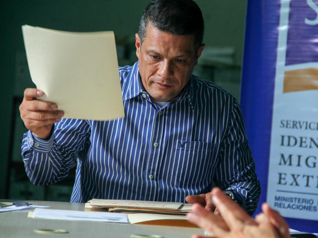 Saime envió más de 170 mil documentos de identidad a oficinas regionales y sedes consulares (3)