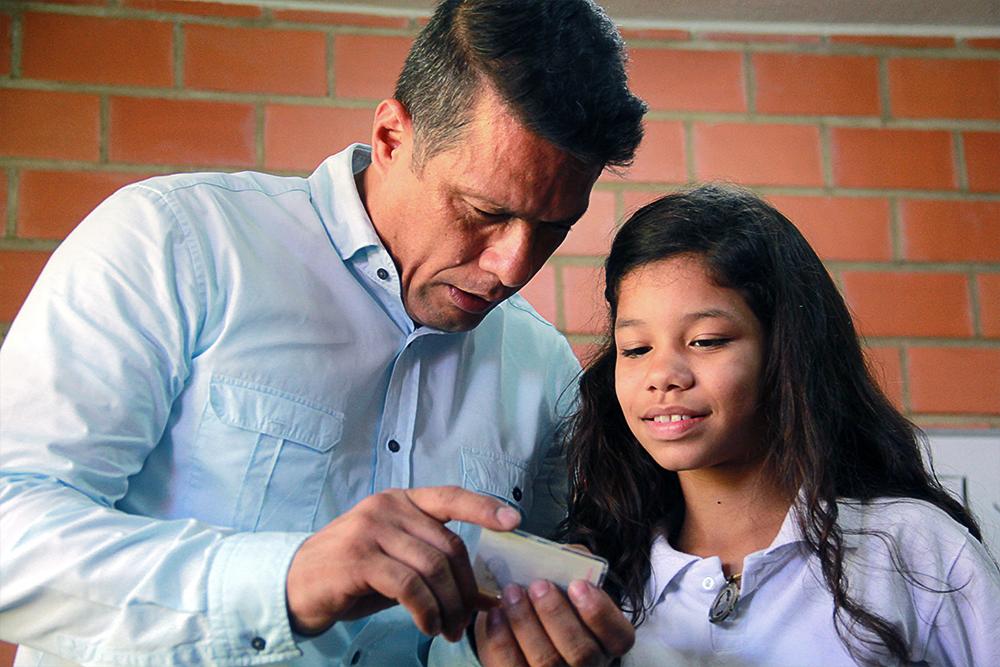 """Saime va a las escuelas con """"Ruta Escolar Simón Rodríguez"""" (3)"""