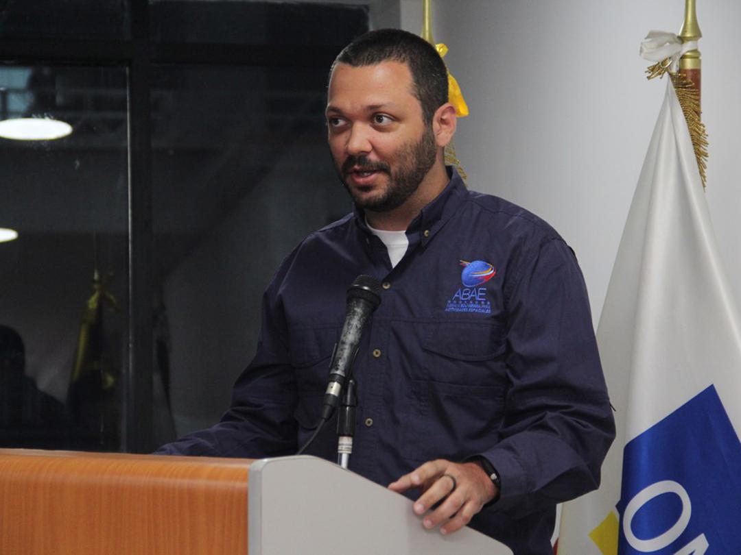Satélite Guaicaipuro será utilizado para la lucha contra las drogas (5)