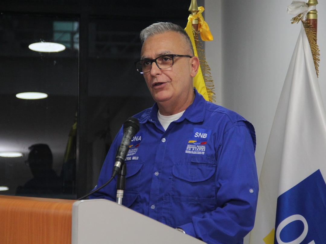 Satélite Guaicaipuro será utilizado para la lucha contra las drogas (7)