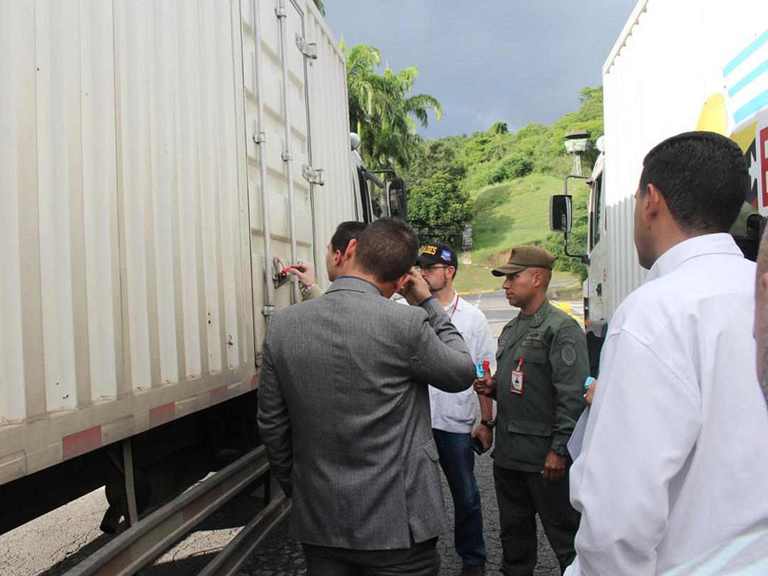 Senades, Daex y MP cumplen protocolo para la destrucción de armas de fuego del 2018 (13)
