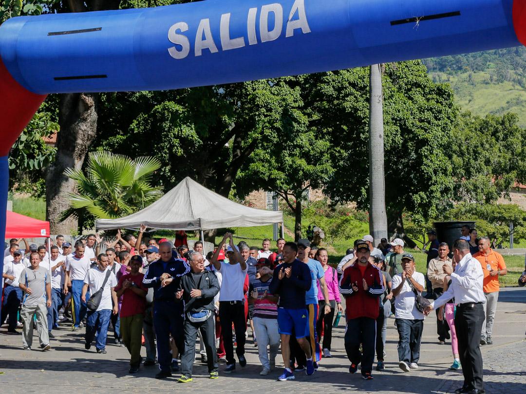 Venezuela entre los primeros países con mayor destrucción de armas de fuego (12)