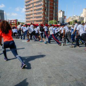 Venezuela entre los primeros países con mayor destrucción de armas de fuego (2)