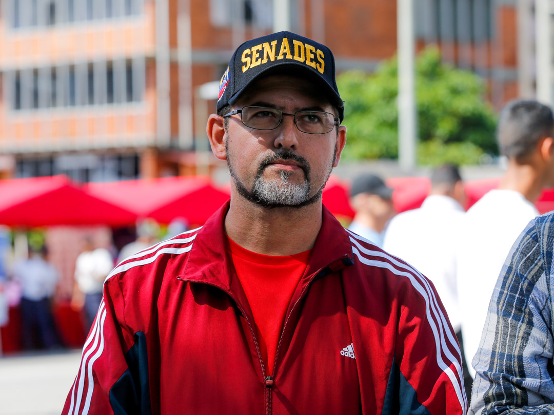 Venezuela entre los primeros países con mayor destrucción de armas de fuego (7)
