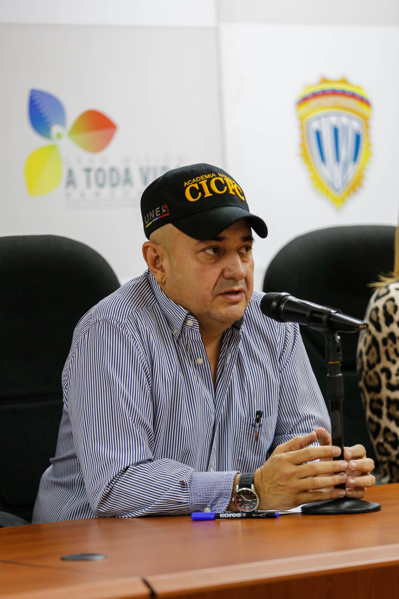 Visiip dictó Curso Especializado de Investigación de Homicidio (8)