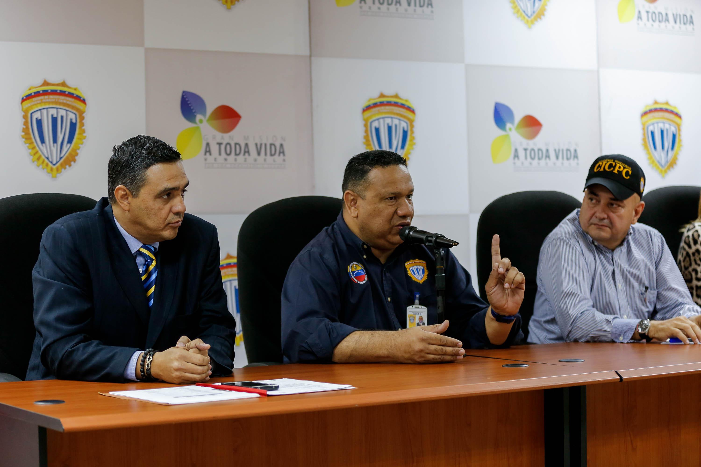 Visiip dictó Curso Especializado de Investigación de Homicidio (9)