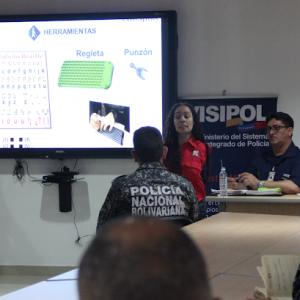 Visipol y Conapdis conmemoran la Semana de la Persona con Discapacidad Auditiva (6)