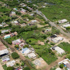 Atendidas más de 200 familias en el municipio Indígena Bolivariano Guajira tras fuertes precipitaciones (2)
