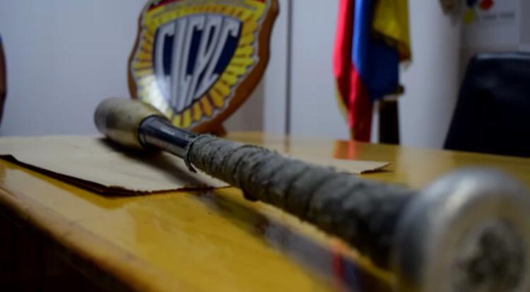 Cicpc esclareció doble homicidio en el Zulia (5)