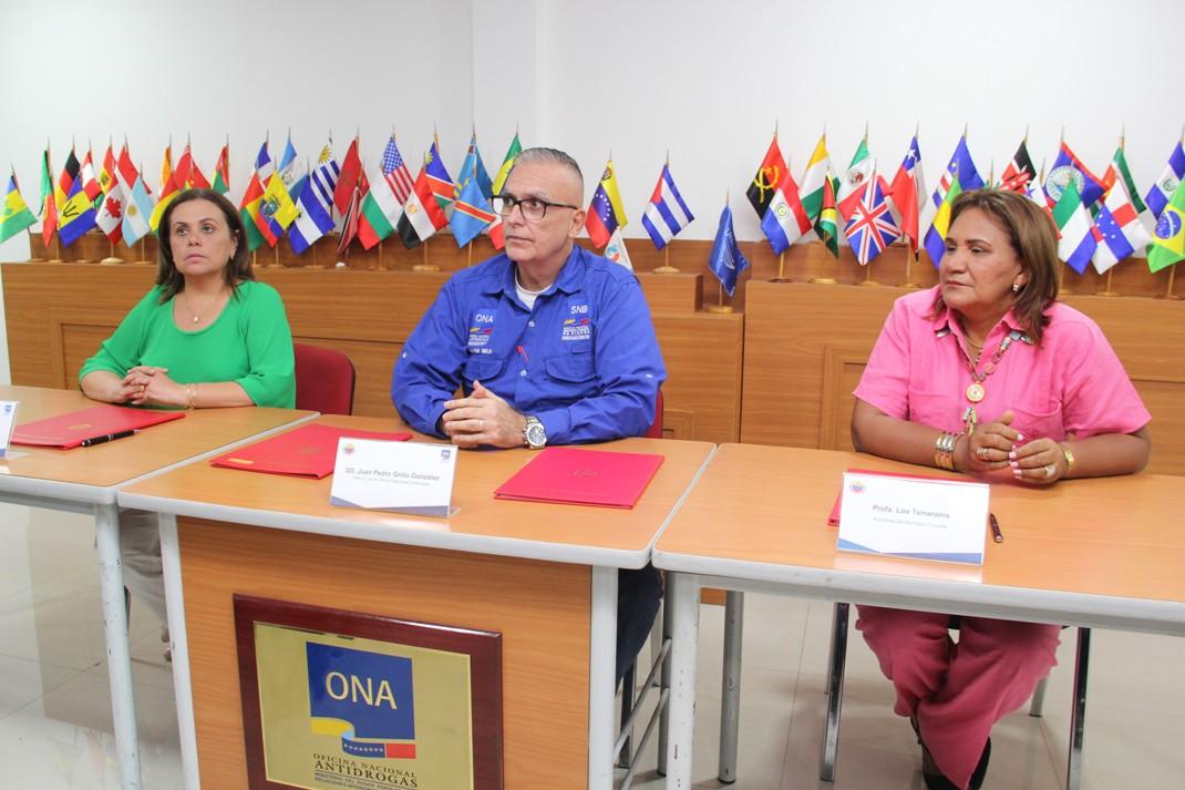 Cuadrantes de Paz fortalecerán lucha antidrogas en los estados fronterizos (4)
