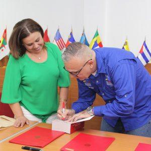 Cuadrantes de Paz fortalecerán lucha antidrogas en los estados fronterizos (7)