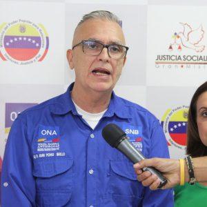 Cuadrantes de Paz fortalecerán lucha antidrogas en los estados fronterizos (8)