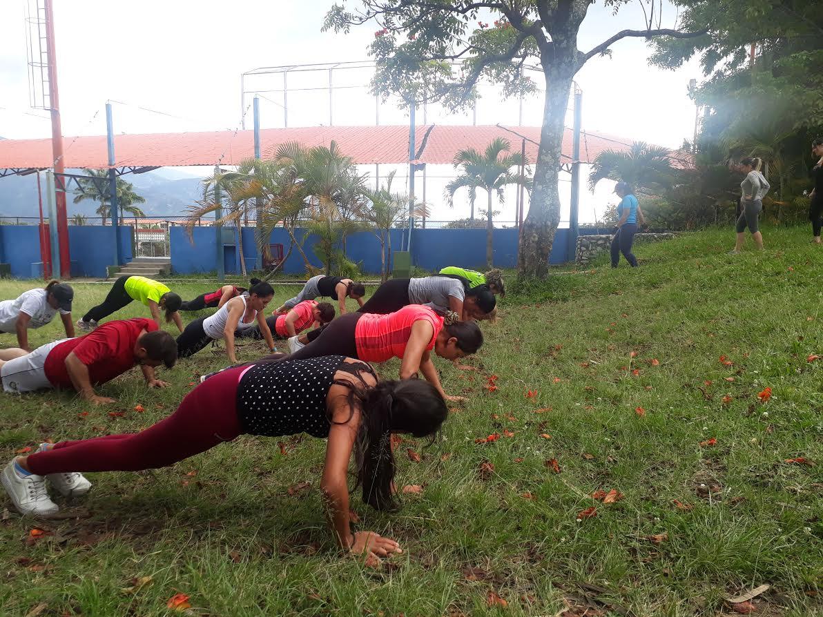 DPD: Prácticas deportivas para un mejor estilo de vida