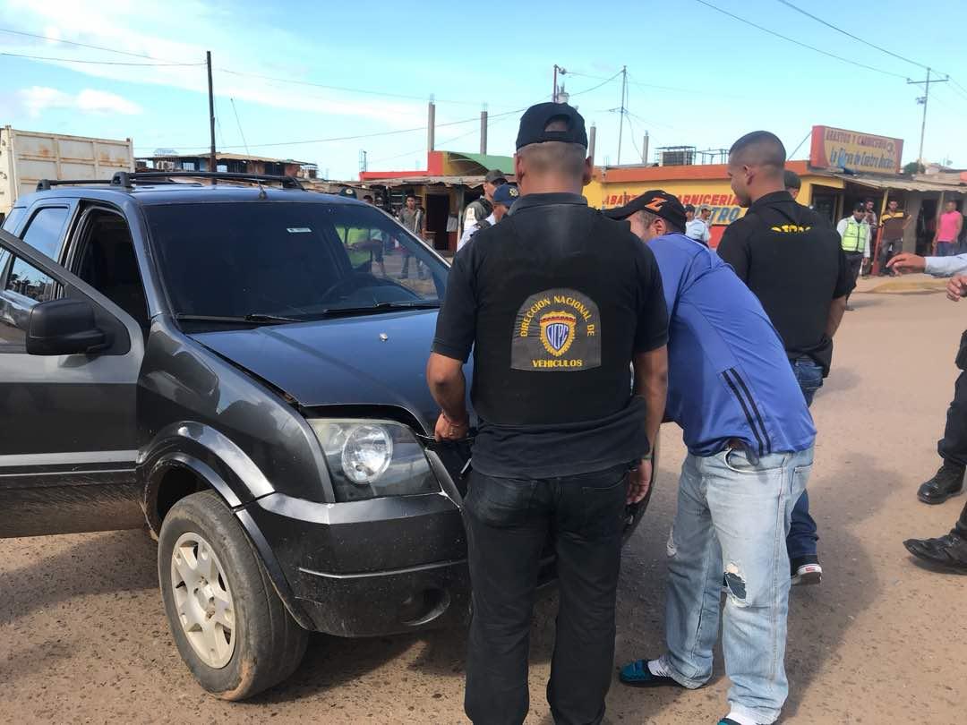 Desplegados 200 funcionarios para resguardar el municipio Mara del estado Zulia (6)
