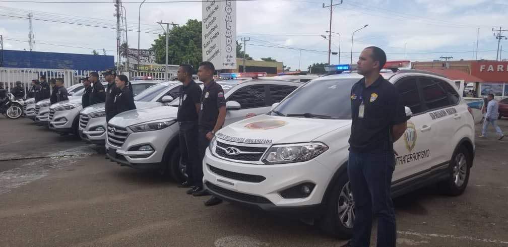 Despliegan 600 funcionarios de seguridad desde la Curva de Molina en el Zulia (5)