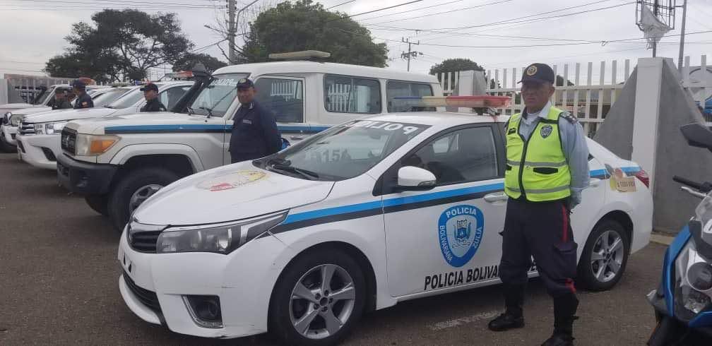 Despliegan 600 funcionarios de seguridad desde la Curva de Molina en el Zulia (6)