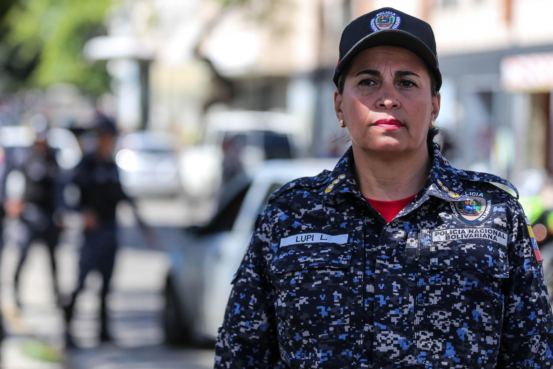 Dos solicitados fueron aprehendidos durante despliegue de seguridad en Santa Rosalía (10)