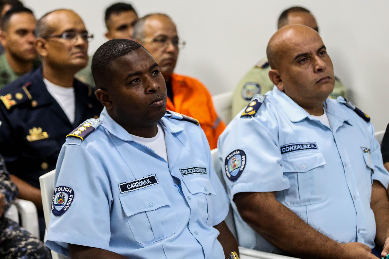 En 34.4 % ha disminuido el índice del delito de homicidio en Vargas (2)