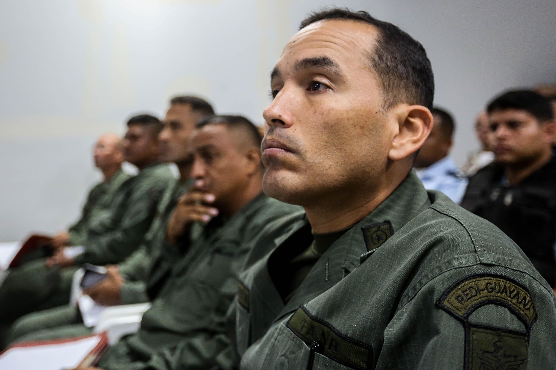 En 34.4 % ha disminuido el índice del delito de homicidio en Vargas (5)