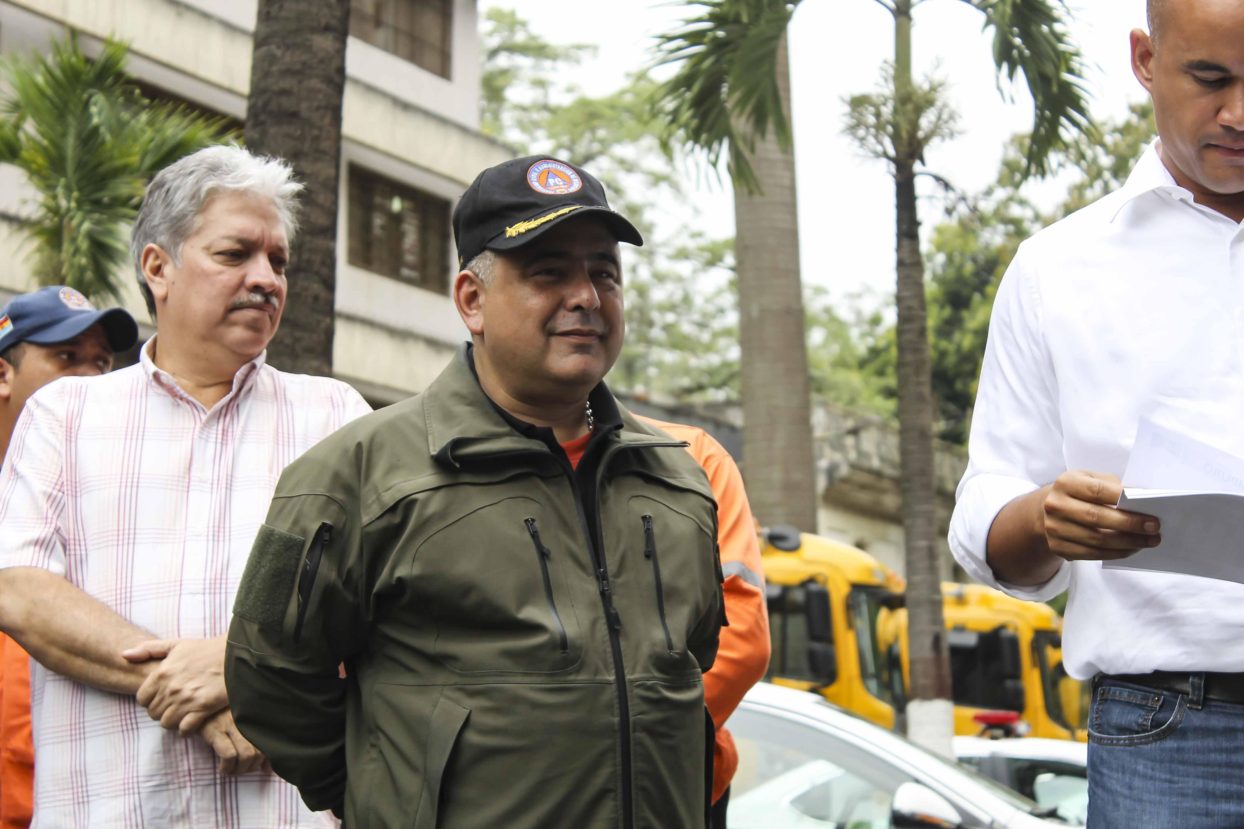Gobernación de Miranda entregó jerarquías a 160 funcionarios de PC (7)