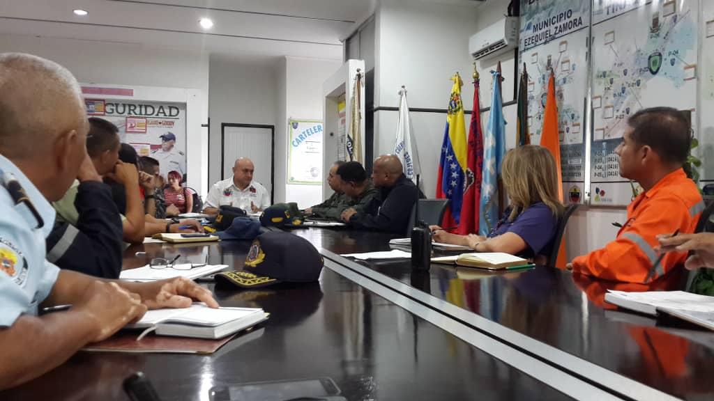 Incidencia delictiva del estado Cojedes disminuyó 28,4% (6)