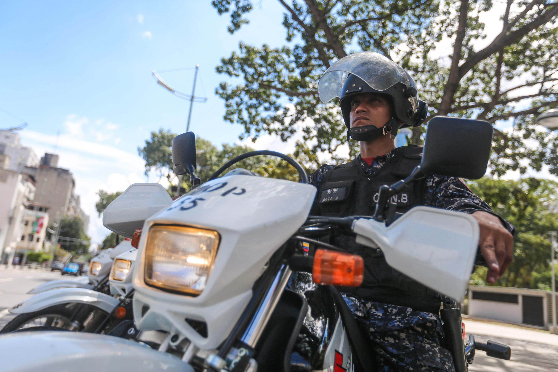 La Candelaria contará con dispositivo especial de seguridad este fin de semana (2)