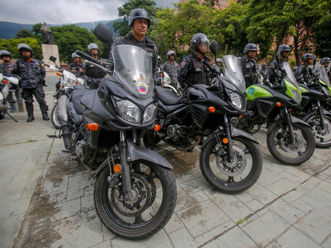 Parroquia El Recreo contará con despliegue especial de seguridad este fin de semana (3)