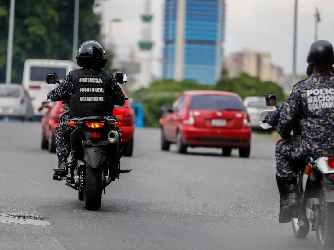 Parroquia El Recreo contará con despliegue especial de seguridad este fin de semana (8)