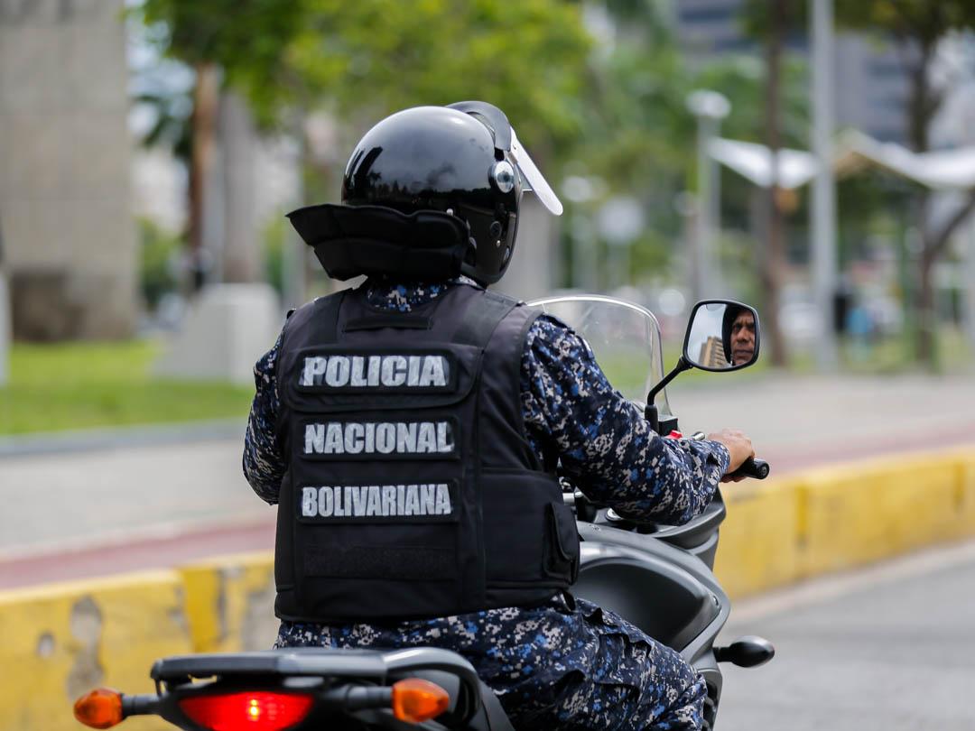 Parroquia El Recreo contará con despliegue especial de seguridad este fin de semana (9)